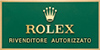 Rivenditore autorizzato Rolex Savona