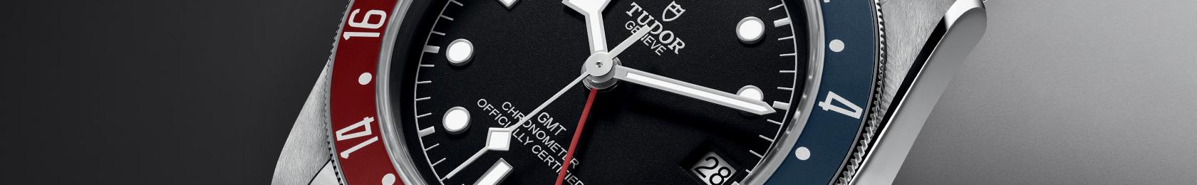 Collezione Tudor Black Bay GMT