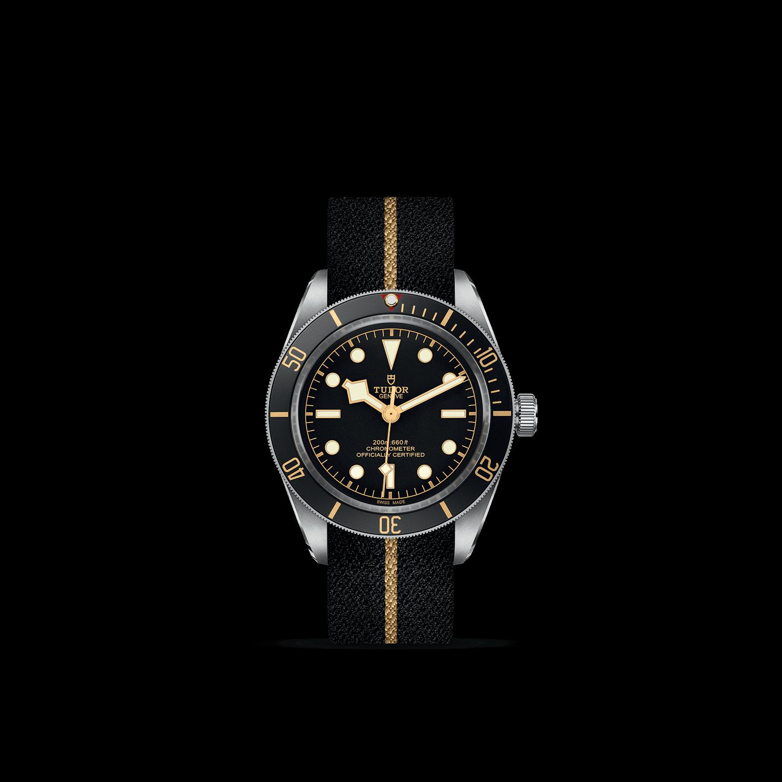 Orologio  TUDOR Black Bay Fifty-Eight presso A. Dupanloup - Orologeria e gioielleria a